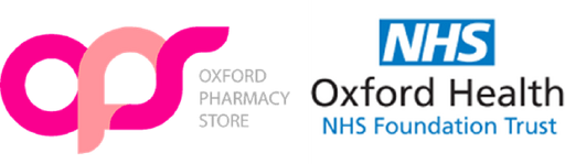 Oxford Pharmacy Store NHS