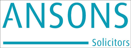 Ansons LLP Solicitors