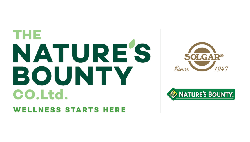 The Natures Bounty Co Ltd